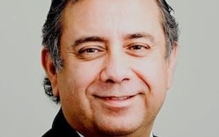 Vivek Pathak ムンバイ大修士(経営学)。世界銀行グループで民間向けに投融資する国際金融公社(IFC)で中東や北アフリカ、中央アジアを担当した後、14年から現職。