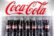 アフリカ事業を強化するコカ・コーラ=ロイター
