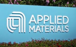 米アプライドマテリアルズはより高度な半導体の開発を目指す=ロイター