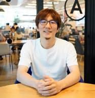 bosyuの石倉秀明代表取締役は「人の役に立つ経験をする人を増やし、仕事の定義を広げたい」と話す
