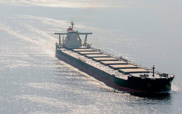 海運会社の環境規制対応が重質油の需要を下押ししそうだ