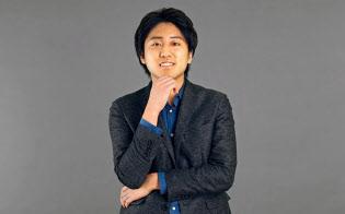 ユニポスの斉藤知明社長