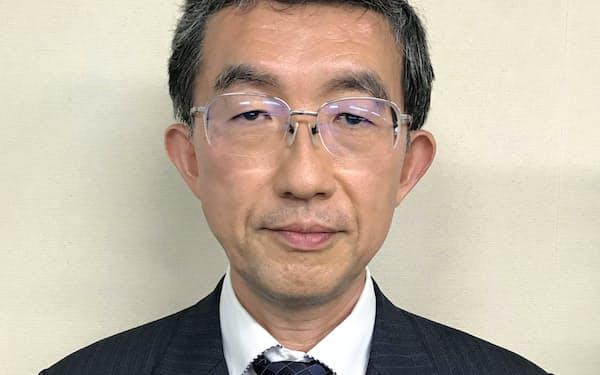 厚生労働審議官に9日付で就任する土屋職業安定局長
