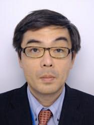 農林水産審議官に就任する大沢誠経営局長
