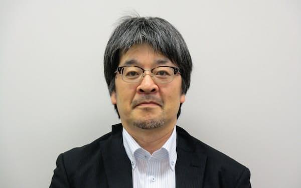 北陸農政局・森沢敏哉新局長