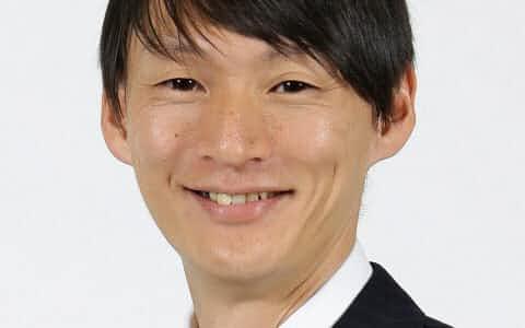 高平慎士さん