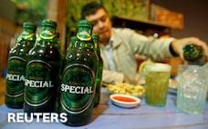 飲酒大国ベトナム、酔い覚ます規制の波 まず夜間広告禁止
