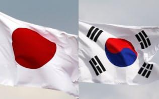 日本の輸出規制に韓国は反発を強めている
