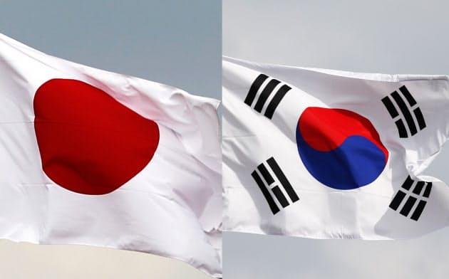 輸出管理を厳しくした日本への反発から韓国政府内では日韓軍事協定の破棄論が強まっていた