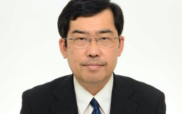 近畿経済産業局長に就任した米村猛氏