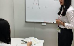 リソー教育は学校内に個別指導塾を設置する事業を拡大している
