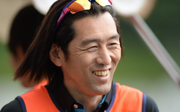 大森盛一は指導者として20年東京パラリンピックを目指している