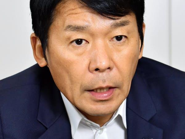 辻本春弘 カプコン社長
