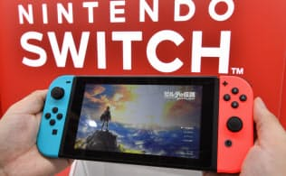 任天堂は「スイッチ」をほぼ全量、中国で生産している