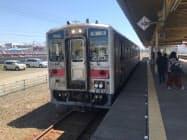 JR北海道は公的支援を前提に赤字8線区の維持を検討している