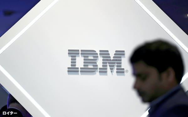 IBMはレッドハット買収によりクラウド市場で巻き返しを図る=ロイター