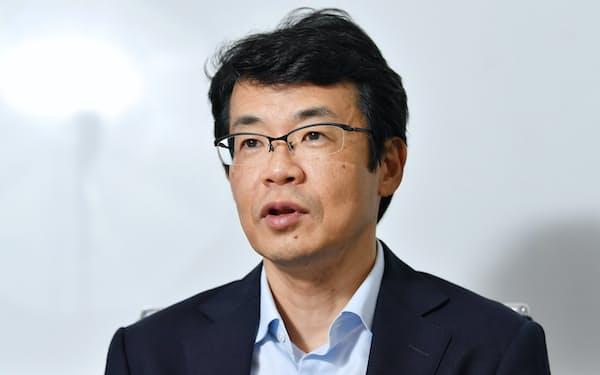 西沢和彦 日本総合研究所主席研究員