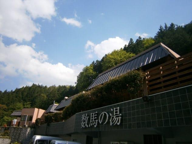 東京都檜原村は最西端の数馬地区が最も高齢化しているという