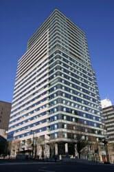 ジャパンリアルエステイト投資法人が保有する「北の丸スクエア」(東京・千代田)