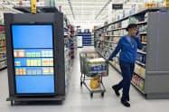 米消費者物価は6月、1.6%の伸びにとどまった=AP