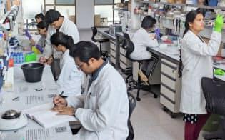バグワークスはUTECの支援を受け、日本の研究者らと共同研究を進める