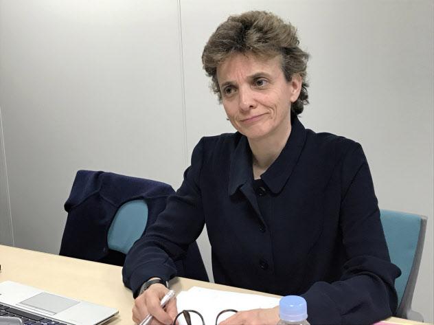 フランスのデータ保護機関CNILの新しい委員長に就任したマリー・ロール・ドゥニ氏