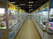 13日開くエブリデイとってき屋東京本店には定番から変わり種までずらり(埼玉県八潮市)