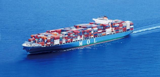 米国向けコンテナ船は東南アジア発にシフトしつつある