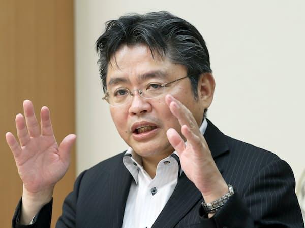 吉川元 社民党幹事長