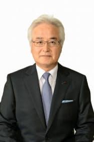 広島銀行の池田晃治会長が新たに会頭に就任する