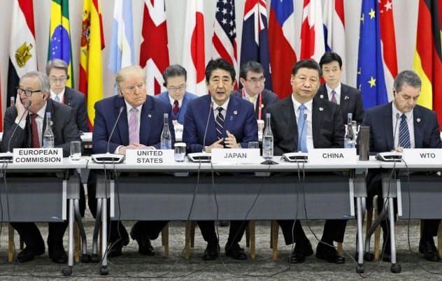 安倍政権の6年半の外交・安保政策が問われる