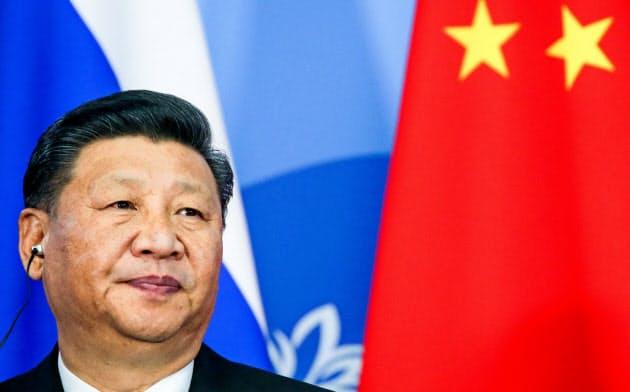 中国GDP、20年倍増に黄信号 4~6月下限の6.2%