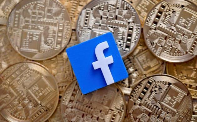 リブラ、当局承認まで発行せず FB幹部が議会証言へ