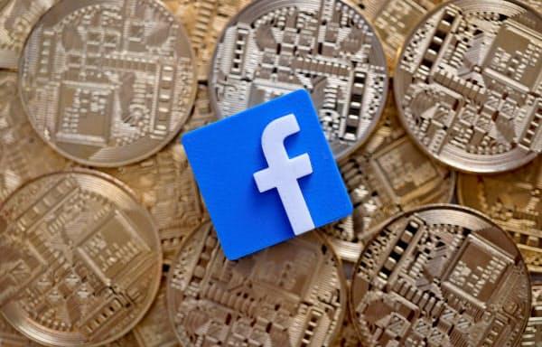 米上院はデジタル通貨「リブラ」の構想について16日に公聴会を開く=ロイター
