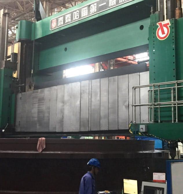 対米摩擦で中国の一部工場では受注が大幅に減っている