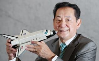 東京大会は、様々な未来技術の実験場にもなる