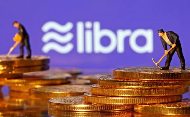 フェイスブック主導のデジタル通貨、リブラへの警戒は強まるばかり=ロイター