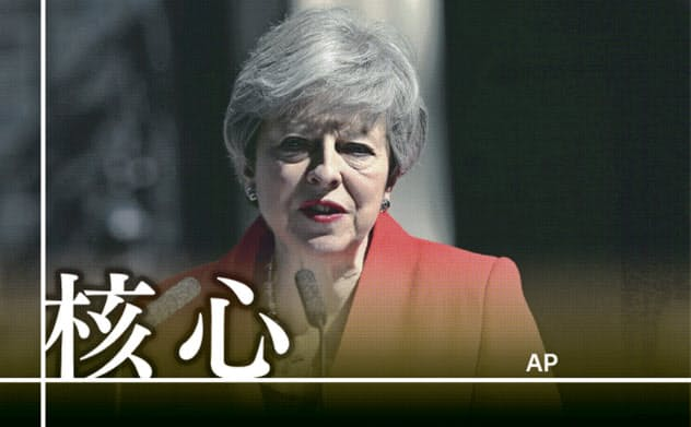 政治はやはり英国に学べ