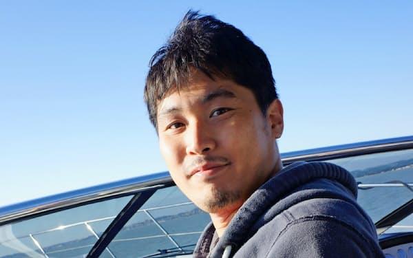 石塚氏はメルカリを去った