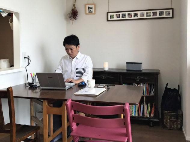 住商は在宅勤務やサテライトオフィスの活用で時差出勤を促す