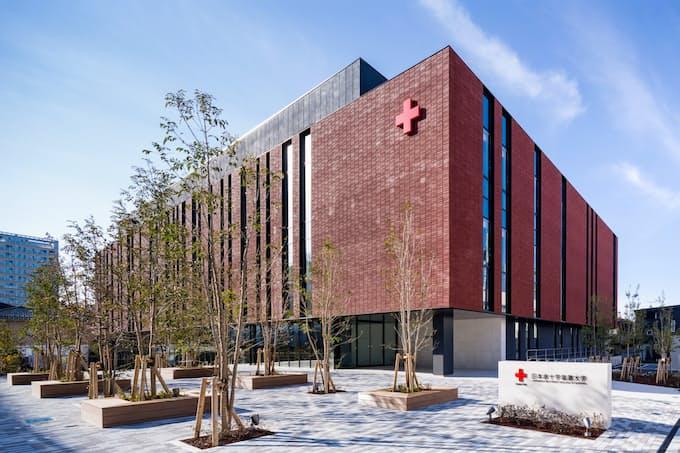 日本赤十字看護大学、さいたま看護学部を開設 20年4月に: 日本経済新聞