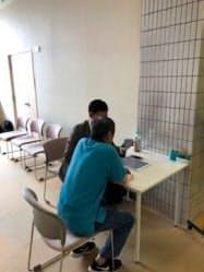 健診で「ONSEI」を活用し、認知症の早期検知につなげる(長生村)