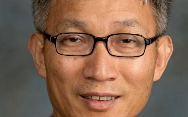 ミンシン・ペイ 米クレアモント・マッケナ大学教授 Minxin Pei is a professor of government at Claremont McKenna College