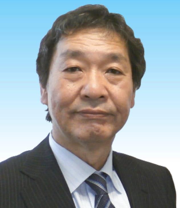 阪根健二・鳴門教育大学大学院教授