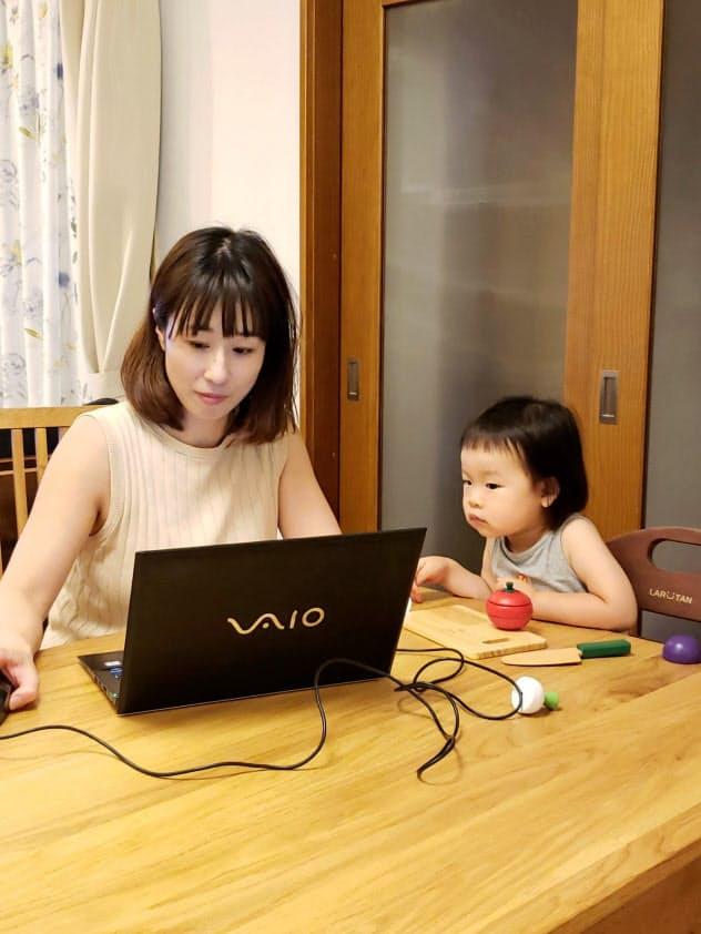 北陸人材ネットは在宅でも働けるリモートワーク導入などを進める