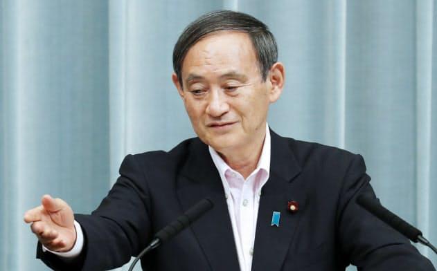 「ポスト安倍」菅氏・岸田氏、参院選で明暗