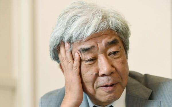 吉本興業の大崎洋会長は過去10年以上にわたり、実力者として君臨した