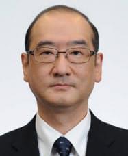 防衛省官房長に就く島田氏