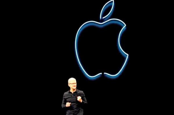 アップルの今回の買収交渉には米クアルコムの依存度を下げる狙いがありそうだ