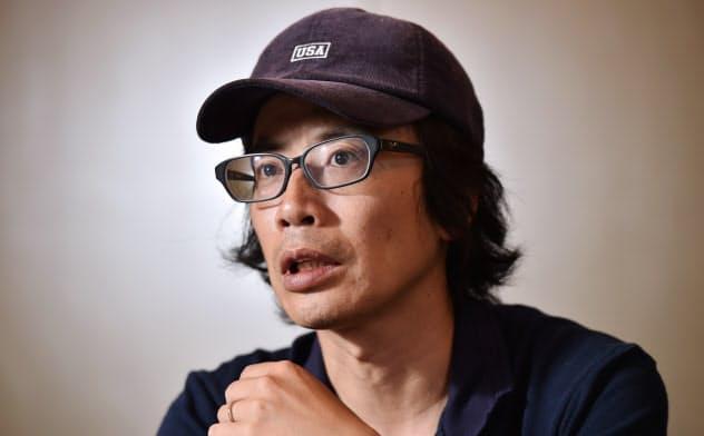 きしだ・しげる 1976年京都市生まれ。立命館大在学中にロックバンド「くるり」を結成し、98年にメジャーデビュー。「東京」など多数のヒット曲の作詞作曲を手掛ける。2016年から京都精華大ポピュラーカルチャー学部で教員を務める。